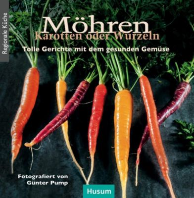Möhren, Karotten oder Wurzeln -  pdf epub