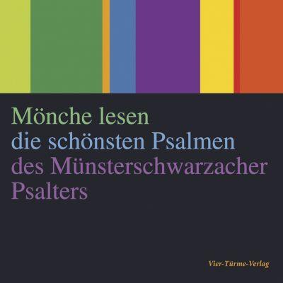 Mönche lesen die schönsten Psalmen des Münsterschwarzacher Psalters, Various Artists