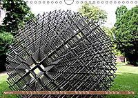 Mönchengladbach - Ein Stadtrundgang am Niederrhein (Wandkalender 2019 DIN A4 quer) - Produktdetailbild 4