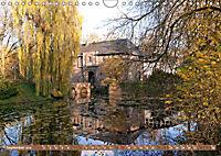 Mönchengladbach - Ein Stadtrundgang am Niederrhein (Wandkalender 2019 DIN A4 quer) - Produktdetailbild 9