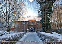 Mönchengladbach - Ein Stadtrundgang am Niederrhein (Wandkalender 2019 DIN A4 quer) - Produktdetailbild 12