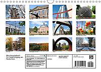 Mönchengladbach - Ein Stadtrundgang am Niederrhein (Wandkalender 2019 DIN A4 quer) - Produktdetailbild 13