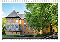 Mönchengladbach und seine Wasserschlösser (Wandkalender 2019 DIN A4 quer) - Produktdetailbild 12