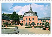 Mönchengladbach und seine Wasserschlösser (Wandkalender 2019 DIN A4 quer) - Produktdetailbild 4