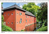 Mönchengladbach und seine Wasserschlösser (Wandkalender 2019 DIN A4 quer) - Produktdetailbild 3