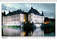 Mönchengladbach und seine Wasserschlösser (Wandkalender 2019 DIN A4 quer) - Produktdetailbild 9