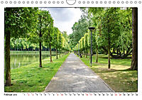 Mönchengladbach und seine Wasserschlösser (Wandkalender 2019 DIN A4 quer) - Produktdetailbild 2
