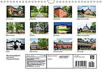 Mönchengladbach und seine Wasserschlösser (Wandkalender 2019 DIN A4 quer) - Produktdetailbild 13
