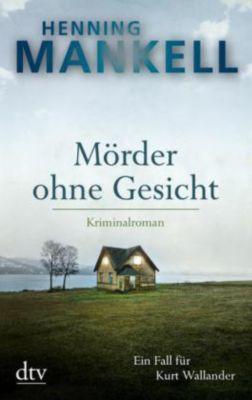 Mörder ohne Gesicht, Henning Mankell