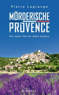 Mörderische Provence, Pierre Lagrange