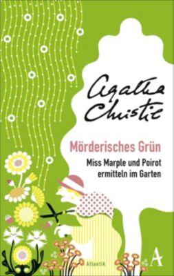 Mörderisches Grün, Agatha Christie