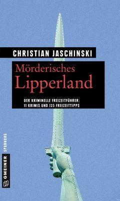 Mörderisches Lipperland, Christian Jaschinski