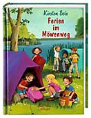 Möwenweg Band 8: Ferien im Möwenweg
