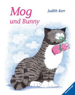 Mog und Bunny, Judith Kerr