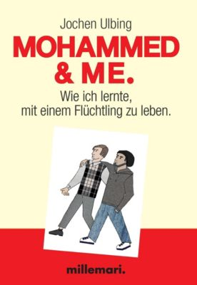 Mohammed und Me. - Jochen Ulbing |