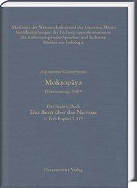 Moksopaya: .5/6 Das Buch über das Nirvana, Anonymus Casmiriensis