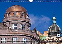 Moldauperle Prag (Wandkalender 2019 DIN A4 quer) - Produktdetailbild 1