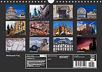 Moldauperle Prag (Wandkalender 2019 DIN A4 quer) - Produktdetailbild 13