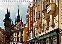 Moldauperle Prag (Wandkalender 2019 DIN A4 quer) - Produktdetailbild 5