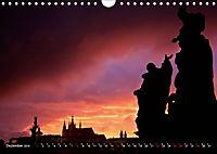 Moldauperle Prag (Wandkalender 2019 DIN A4 quer) - Produktdetailbild 12