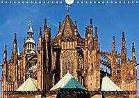 Moldauperle Prag (Wandkalender 2019 DIN A4 quer) - Produktdetailbild 7