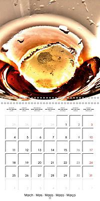 Molecular Cooking 2019 (Wall Calendar 2019 300 × 300 mm Square) - Produktdetailbild 3