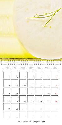 Molecular Cooking 2019 (Wall Calendar 2019 300 × 300 mm Square) - Produktdetailbild 7