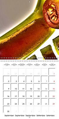 Molecular Cooking 2019 (Wall Calendar 2019 300 × 300 mm Square) - Produktdetailbild 9