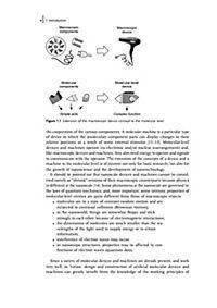 Molecular Devices and Machines - Produktdetailbild 1
