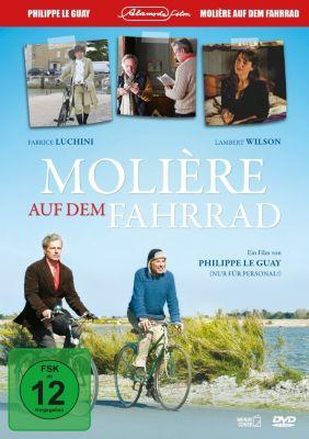 Molière auf dem Fahrrad, Philippe Le Guay