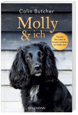 Molly & ich - Colin Butcher pdf epub