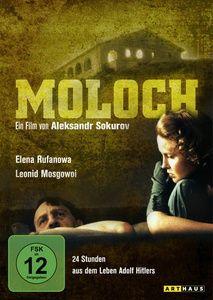 Moloch, Yuri Arabov, Marina Koreneva