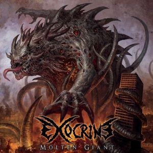 Molten Giant, Exocrine