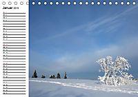 Momente im zauberhaften Taunus (Tischkalender 2019 DIN A5 quer) - Produktdetailbild 1