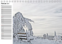 Momente im zauberhaften Taunus (Tischkalender 2019 DIN A5 quer) - Produktdetailbild 2