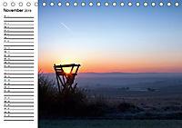 Momente im zauberhaften Taunus (Tischkalender 2019 DIN A5 quer) - Produktdetailbild 11
