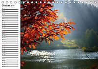 Momente im zauberhaften Taunus (Tischkalender 2019 DIN A5 quer) - Produktdetailbild 10