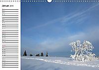 Momente im zauberhaften Taunus (Wandkalender 2019 DIN A3 quer) - Produktdetailbild 1
