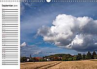 Momente im zauberhaften Taunus (Wandkalender 2019 DIN A3 quer) - Produktdetailbild 9