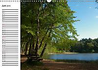Momente im zauberhaften Taunus (Wandkalender 2019 DIN A3 quer) - Produktdetailbild 6