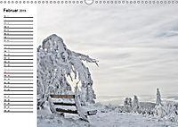 Momente im zauberhaften Taunus (Wandkalender 2019 DIN A3 quer) - Produktdetailbild 2