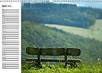 Momente im zauberhaften Taunus (Wandkalender 2019 DIN A3 quer) - Produktdetailbild 4