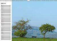 Momente im zauberhaften Taunus (Wandkalender 2019 DIN A3 quer) - Produktdetailbild 7