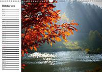 Momente im zauberhaften Taunus (Wandkalender 2019 DIN A3 quer) - Produktdetailbild 10