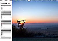 Momente im zauberhaften Taunus (Wandkalender 2019 DIN A3 quer) - Produktdetailbild 11