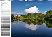 Momente im zauberhaften Taunus (Wandkalender 2019 DIN A3 quer) - Produktdetailbild 8