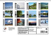 Momente im zauberhaften Taunus (Wandkalender 2019 DIN A3 quer) - Produktdetailbild 13
