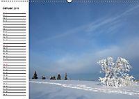 Momente im zauberhaften Taunus (Wandkalender 2019 DIN A2 quer) - Produktdetailbild 1
