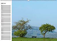 Momente im zauberhaften Taunus (Wandkalender 2019 DIN A2 quer) - Produktdetailbild 7