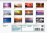 Momente zum Träumen (Wandkalender 2019 DIN A4 quer) - Produktdetailbild 13